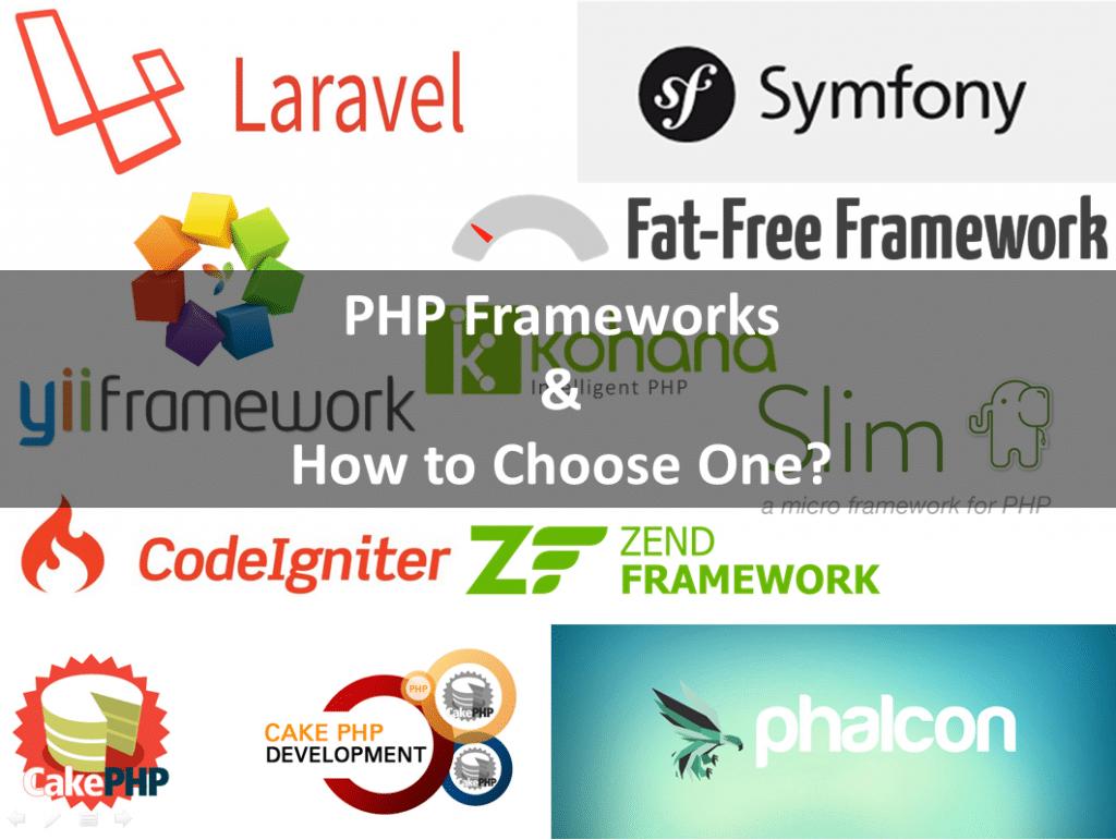 Php5 Cms Framework Development Process