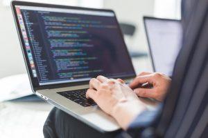 App development using agile
