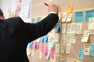 Software development project managment