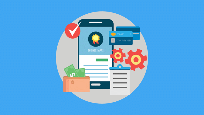 SaaS Business Applications