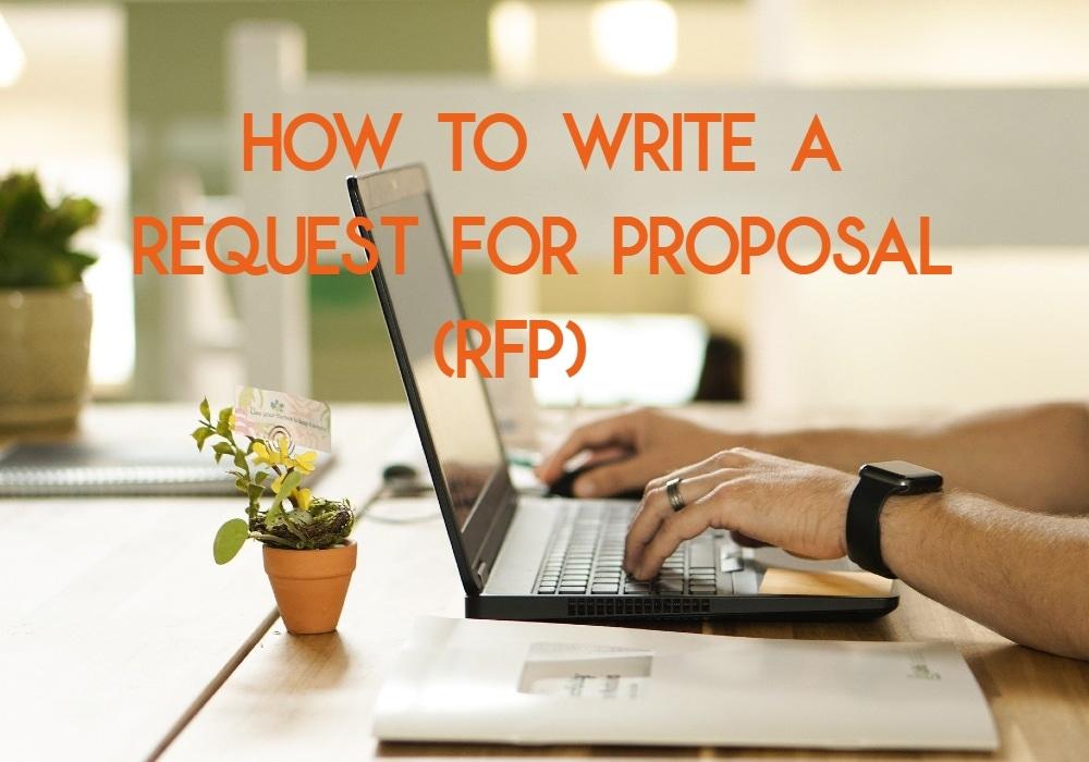 RFP template
