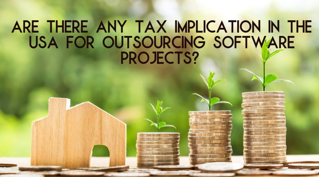 USA tax implications