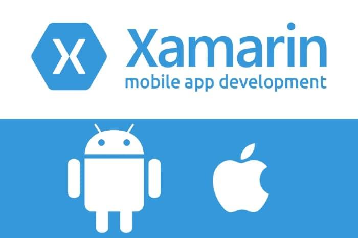 mobile development frameworks