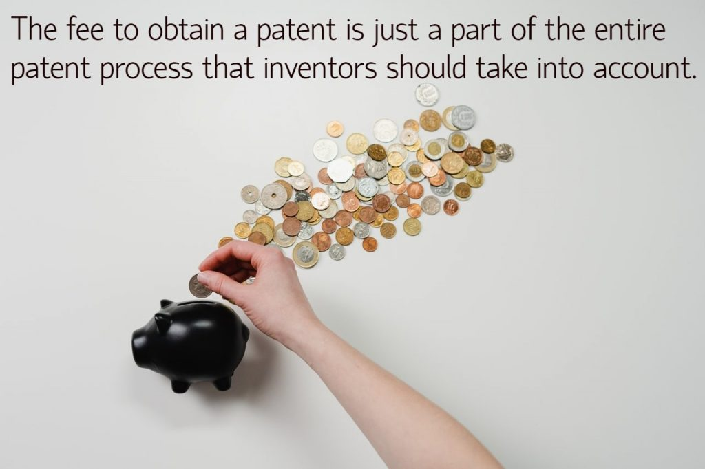 how to patent an app