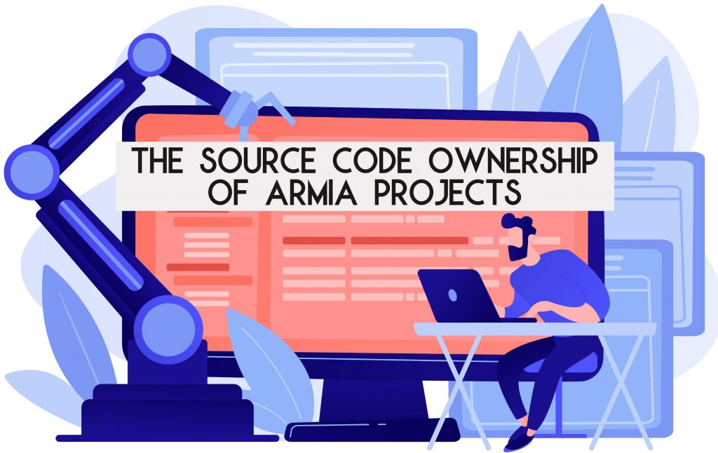 source code ownership